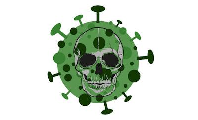 Сколько умерло от коронавируса