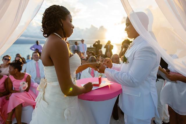 mariage Guadeloupe créole beach meilleur photographe