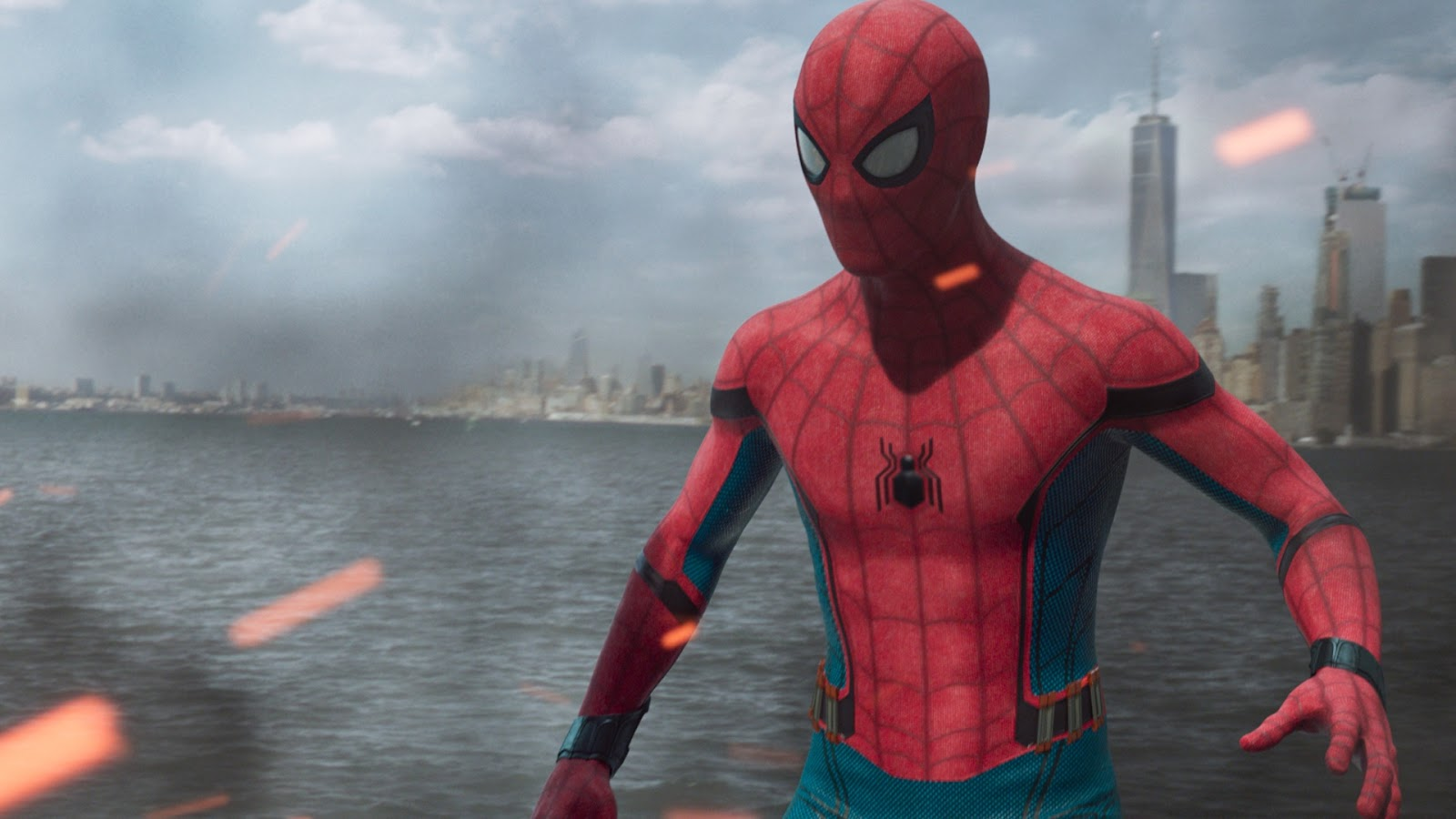 Spider Man Far From Home Hd 4k Wallpapers Download Marvel