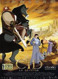 El Cid-The Legend In romana Subtitrat