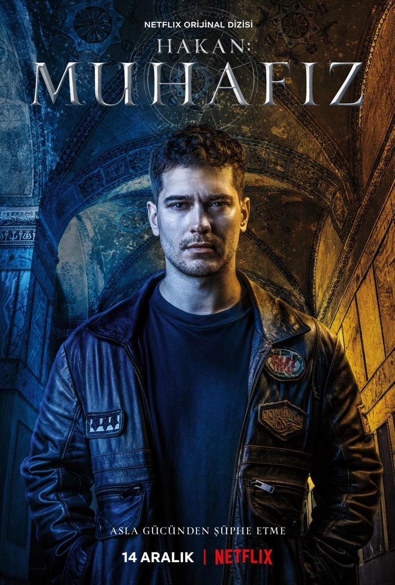 The Protector Temporada 1 a la 4 Completa Dual Latino-Ingles