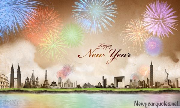 New Year Wishes Picture