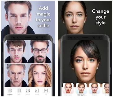 Aplikasi FaceApp Pro