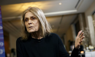 Gloria Steinem on her Bill Clinton essay: 'I wouldn't write the same thing now'