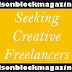 Seeking Freelance Writers, Journalists, Photographers, Curators, & more...