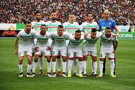 مباراة مولودية الجزائر وامبابان سوالوز اليوم بث مباشر 20-6-2017 كأس الإتحاد الأفريقي