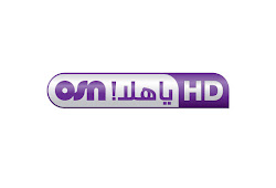 OSN YaHala HD Frequency On Nilesat 7W - Freqode com