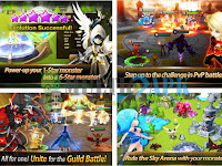 Summoners War Apk Mod v3.5.7 God Mode Direct Download for Android