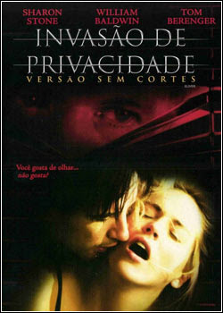 Download Filme Invasão de Privacidade – DVDRip AVI Dublado