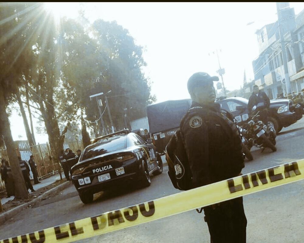 Joven viajó a CDMX para comprar un auto y lo mataron frente a su papá en Tláhuac