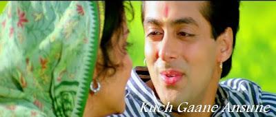 Salman Khan in Yeh bandhan to Pyar ka bandhan hai