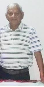 Nota de falecimento: Artemiro Salazar