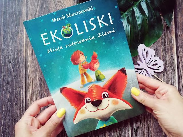 """""""EKOLISKI"""" MAREK MARCINOWSKI"""