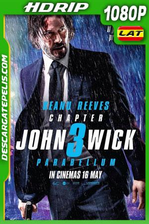 John Wick 3 Parabellum (2019) 1080p HDrip Latino – Ingles