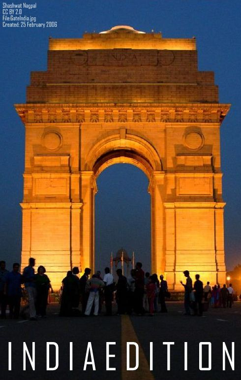 India Edition