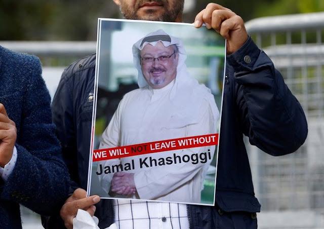 100 Hari Kematian Khashoggi, Jasad yang Sisakan Misteri