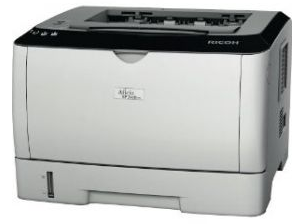 Ricoh Aficio SP 3410DN Printer Driver Download