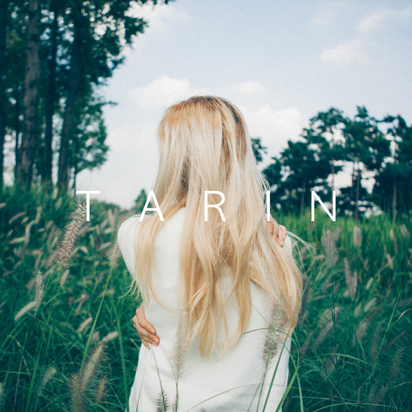 Tarin – Take Me in Your Arms – Single