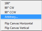 How to Use Image Size, How To Use Auto Canvas Size, How To Use Image Rotation- Arbitrary-Flip Canvas Horizontal- Flip Canvas Vertical - Crop - Trim- Reveal Allका इस्तेमाल कैसे करे ?