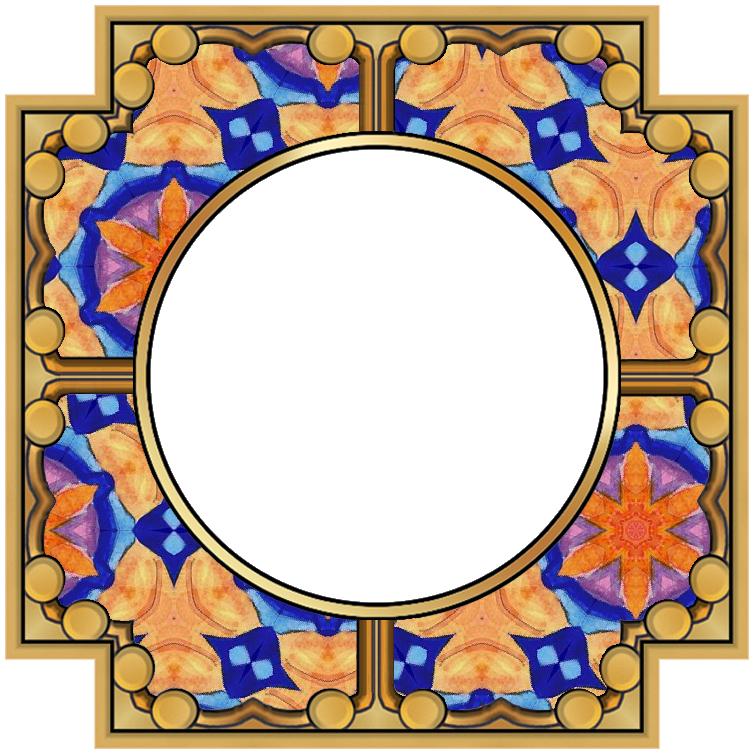 Frames Ks Arts And Crafts