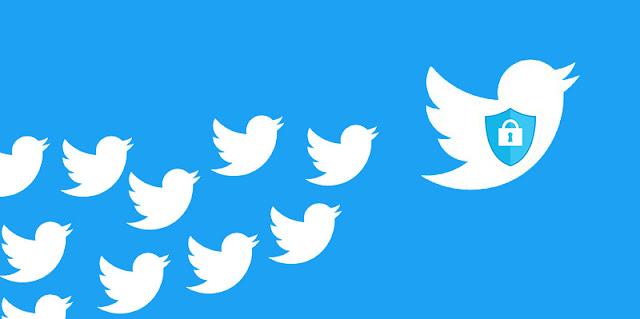 Twitter urge a sus usuarios a cambiar la contraseña por un fallo de seguridad