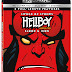Hellboy Animated: Sword Of Storms and Blood & Iron Releasing Pre-Orders Available Now! Releasing 4K UHD 4/2