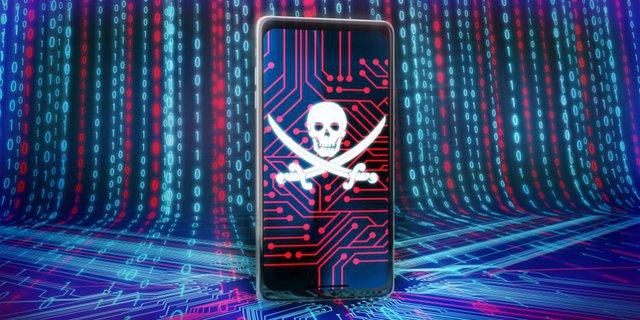 VIRUS JOKER Serang Perangkat Android! Segera Hapus Aplikasi Berikut Ini di HP Kamu tomsheru.com