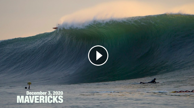 MAVERICKS - DECEMBER 3 2020 Selects
