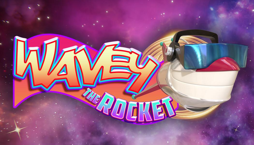 wavey-the-rocket
