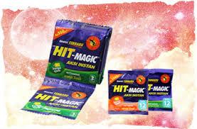 hitmagic