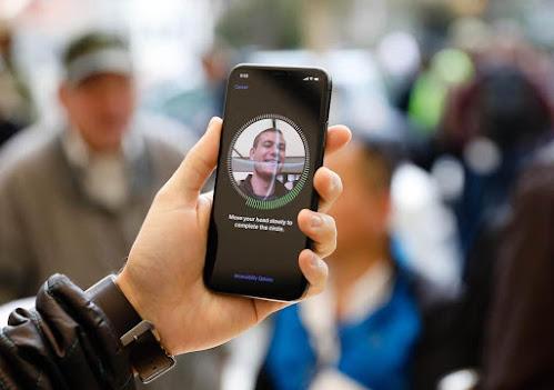 احمي خصوصياتك واغلق محادثاتك على تطيبق ماست بـ Face ID