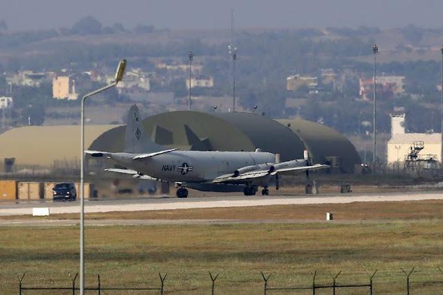 OTAN na Turquia - MichellHilton.com