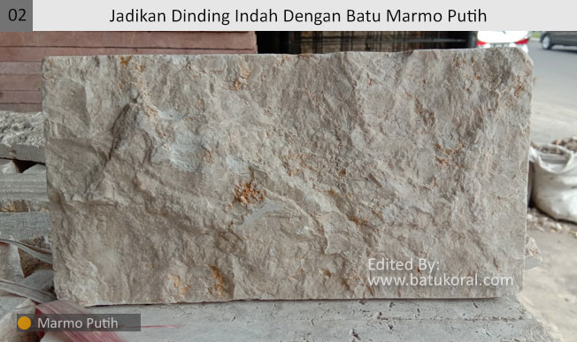 jual batu marmo murah