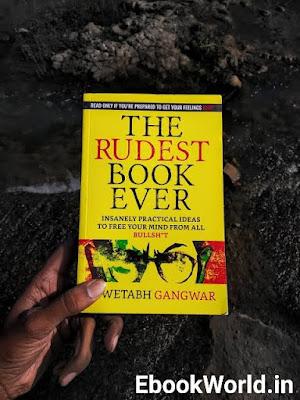 Rudest book ever summary ebookworld