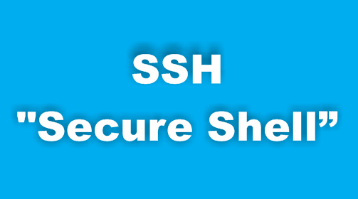 How Chrome browser settings To SSH