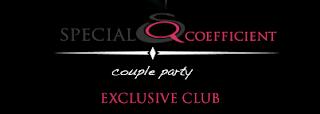 SQ, Club swinger en México para parejas E.V.A.