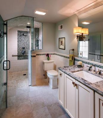 Well Designed Universal Bathroom Ideas