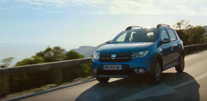 Canzone Nuova Dacia Sandero pubblicità a prova di vita reale - Lampada Abbronzante - Musica spot Gennaio 2017