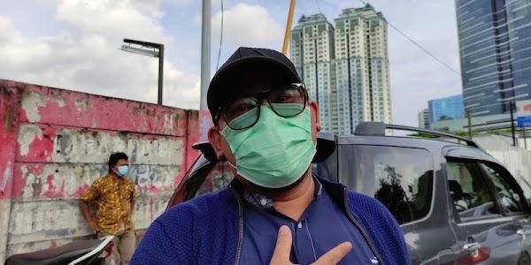 Status Sebagai Operator Ihsan Yunus Hilang, Agustri Yogasmara Sebenarnya Kelola Jatah Bansos Siapa?