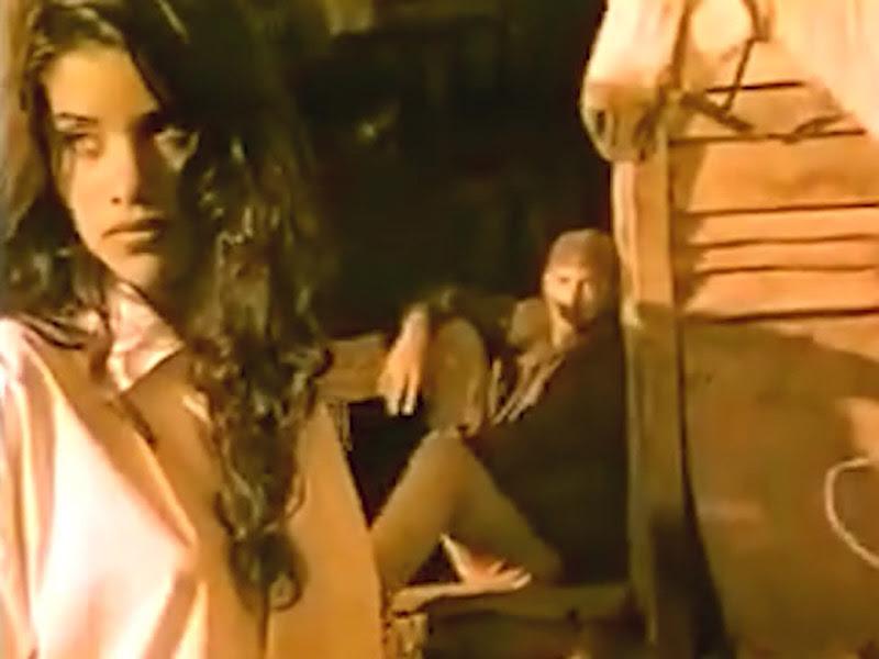 Amaury Pérez - ¨Encuentros¨ - Videoclip - Dirección: Ernesto Fundora. Portal Del Vídeo Clip Cubano - 06