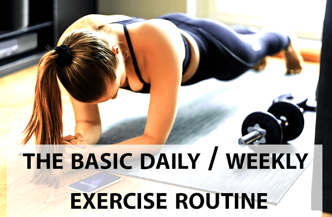Best 6 days workout routines for beginners