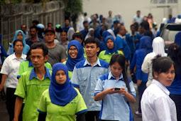 Pergub 114 Tahun 2020 Kenaikan UMP DKI Jakarta