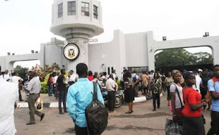 UI Change Of Course Form For Candidates Not Yet Offered Admission, 2019/2020 Released