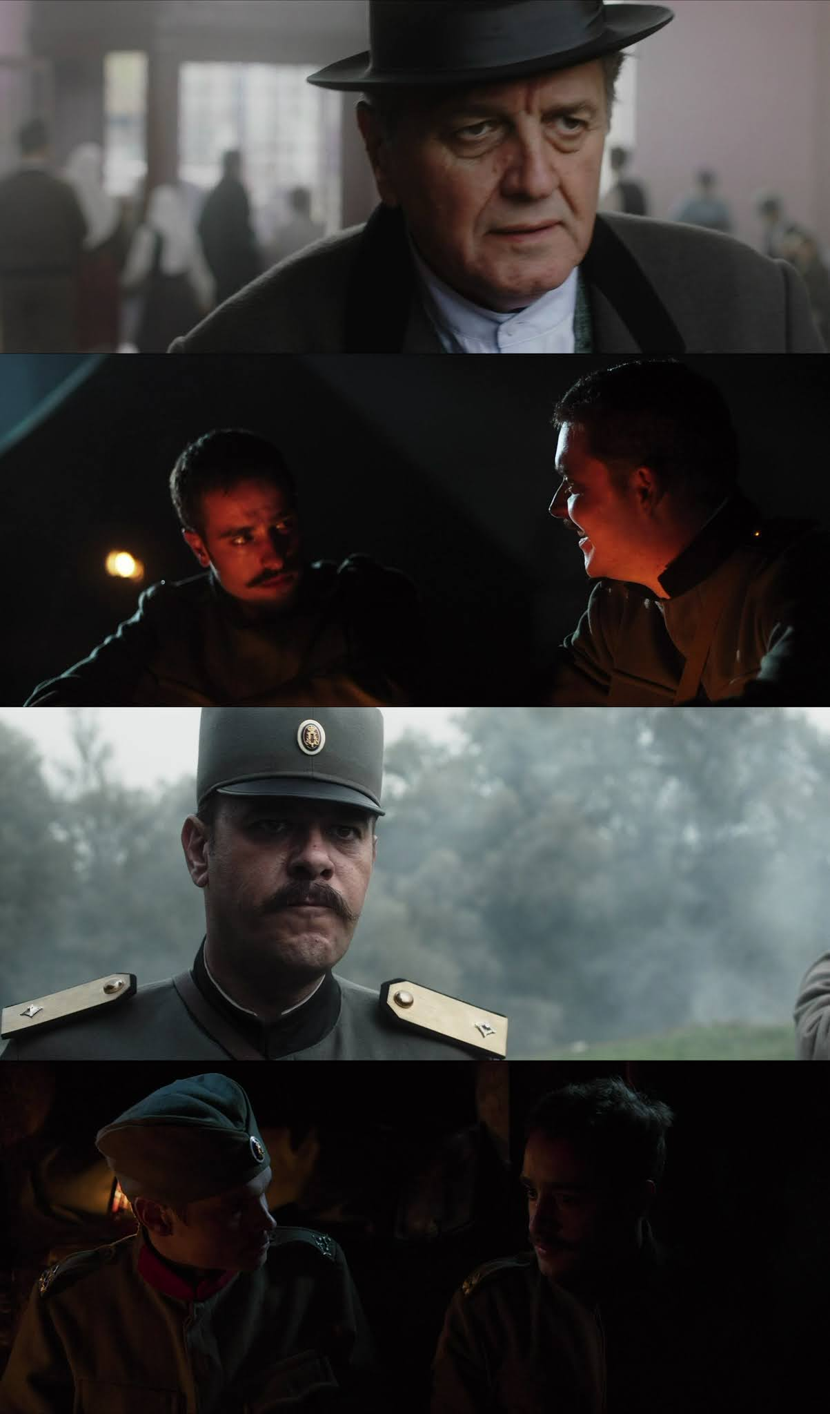 Soldier's Lullaby (2018) HD 720p Latino