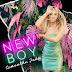 Samantha Jade - New Boy - Single [iTunes Plus AAC M4A]