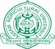 Assam-Agriculture-University-Logo