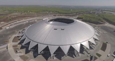 Samara Arena Rusia