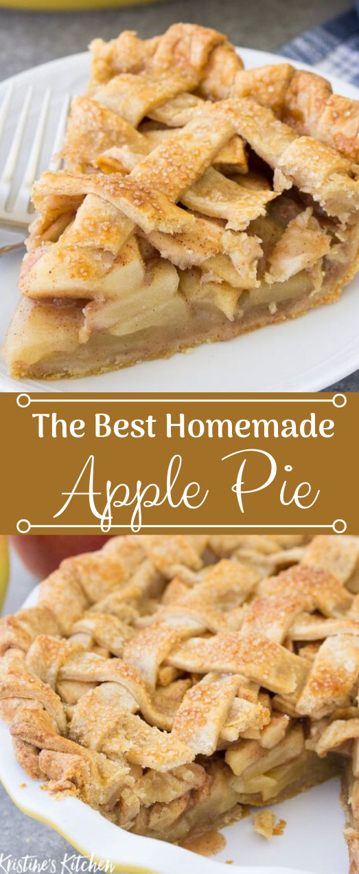 Apple Pie Recipe #desserts #apple #cookies #snack #pie
