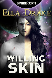 Willing Skin by Ella Drake