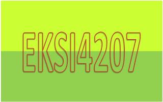 Soal Latihan Mandiri Akuntansi Sektor Publik EKSI4207